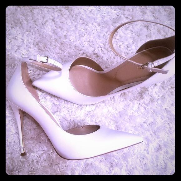 4ac9d39796f9 Aldo Shoes - Aldo Staycey Ankle Strap Pumps